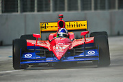 September 2-4, 2011. Indycar Baltimore Grand Prix. 10  Dario Franchitti General Electric (Chip Ganassi)