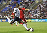 England Under 21 v Moldova Under 21 050913
