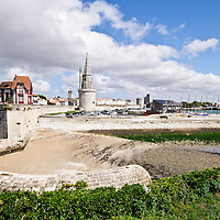 La Rochelle, France, Travel Stock Photos