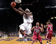 Basketball (NCAA) Men's Kansas State 2006/2007