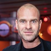 NLD/Amsterdam/20161013 - Perspresentatie Omroep Max, Erben Wennemars