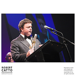 Campbell Gower;phil&teds at the Wellington Region Gold Awards 07 at TSB Arena, Wellington, New Zealand.