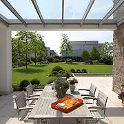Modern Garden 801