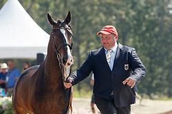 Von Stein Georg, GER, Despardo, Eddy, Fax, Hindrik, Playboy<br /> World Equestrian Games - Tryon 2018<br /> © Hippo Foto - Sharon Vandeput<br /> 20/09/2018