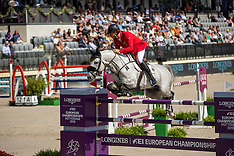 First Qualification Individuals and Team - Jumping Rotterdam 2019