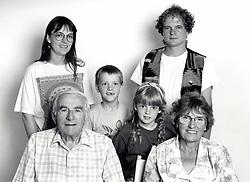 Extended family UK 1995