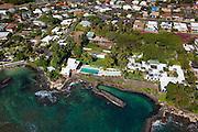 Doris Duke Estate, Kahala, Honolulu, Oahu, Hawaii.