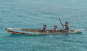 Papua New Guinea, Topside