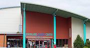 Splash Palace, Invercargill, New Zealand's aquatic recreation center