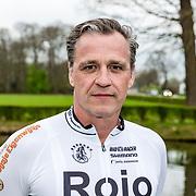 NLD/Nijkerk/20170414 - Ploegvoorstelling Sterrenfietsteam 2017, Chris Tates
