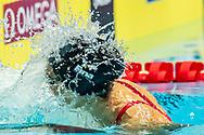 FINA Cap<br /> Gwangju South Korea 21/07/2019<br /> Swimming Women's Medley 200m Preliminary<br /> 18th FINA World Aquatics Championships<br /> Nambu University Aquatics Center <br /> Photo © Andrea Masini / Deepbluemedia / Insidefoto