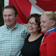 Canadian Team Send Off Party
