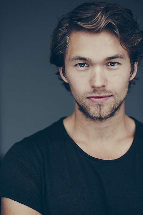 Actor Jakob Oftebro. Credit: HEIN Photography