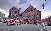 Boston, Massachusetts  March 24, 2011.