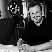 Will Douglas - Brewery Owner