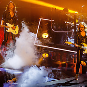 NLD/Hilversum/20151218 - The Voice of Holland 2015 - 3de liveshow, Dave Vermeulen
