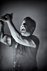Nine Inch Nails at The Bill Graham Civic Auditorium - San Francisco, CA - 12/4/18