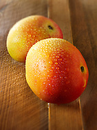 Fresh whole mini mango