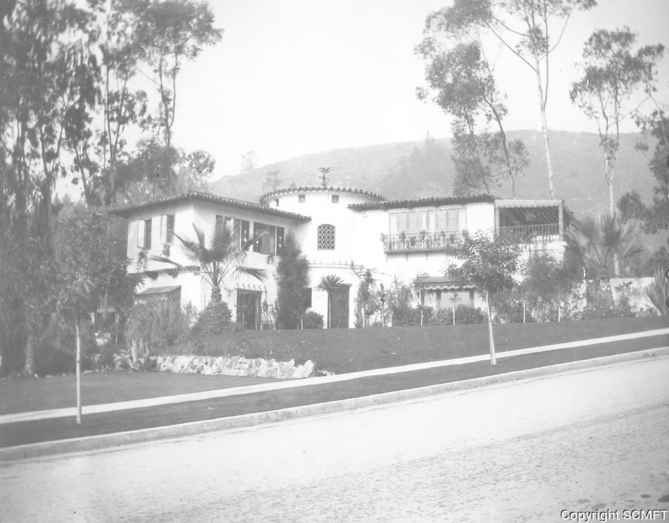 Circa 1930s 1919 Outpost Dr.