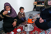 Mothers coping with war, Jordan–for Mercy Corps