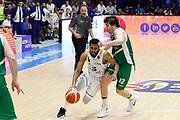 Smith<br />Betaland Capo d'Orlando - Sidigas Avellino <br />Campionato Basket Lega A 2017-18 <br />Capo d'Orlando 22/04/2018<br />Foto Ciamillo-Castoria