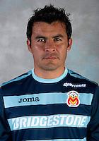 MORELIA<br /> Alejandro Alvarez
