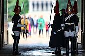 Queen's Horse Guards