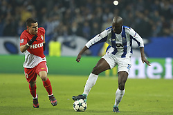 December 6, 2017 - Na - Porto, 06/12/2017 - Football Club of Porto received, this evening, AS Monaco FC in the match of the 6th Match of Group G, Champions League 2017/18, in Estádio do Dragão. Rony Lopes; Danilo Pereira  (Credit Image: © Atlantico Press via ZUMA Wire)