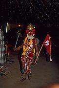 Hanuman the monkey lord, Rajasthan, India