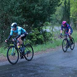 04-05-2019: Wielrennen: Ronde van Overijssel: Rijssen <br />Yves Coolen
