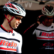 2011 Dirty Deeds Cyclocross Series