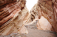 Anniversary Narrows in the Lake Mead National Recreation Area outside of Las Vegas, NV.