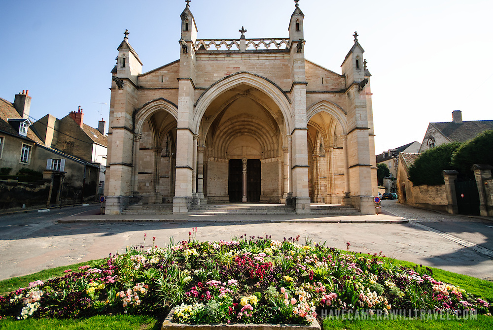 Beaune Cathedral