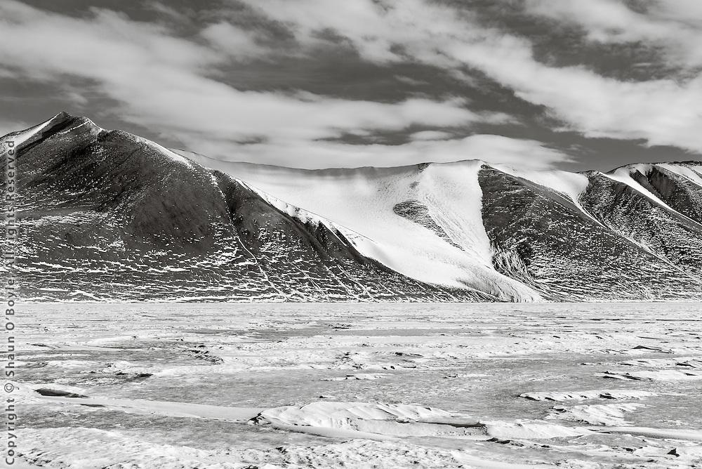 Herbertson Glacier