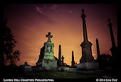 Laurel Hill Cemetery Part II