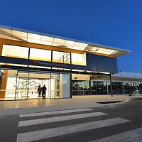 Kwinana-Shopping Centre Opening-15 Nov 12