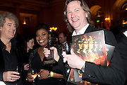 Post Olivier Awards Gala party. Waldorf Astoria. London. 13 March 2011. -DO NOT ARCHIVE-© Copyright Photograph by Dafydd Jones. 248 Clapham Rd. London SW9 0PZ. Tel 0207 820 0771. www.dafjones.com.