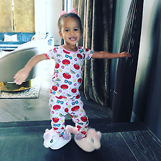 Celebrity Instagram - 20 Dec 2018