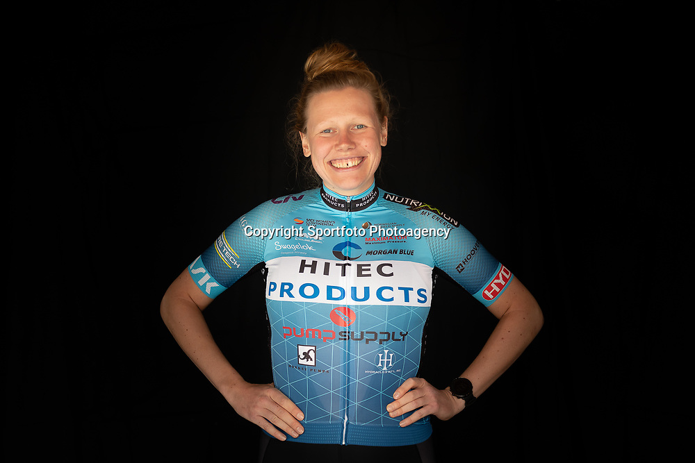 Teamshoot Hitec 2021  <br /> Mieke Kroger (Germany / Team Hitec Products)