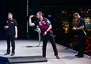 Ryan Hogarth during the BDO World Professional Championships at the O2 Arena, London, United Kingdom on 9 January 2020.
