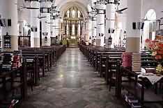 St Thomas Cathedral, Mumbai, India