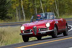 027- 1958 Alfa Romeo Giulietta Spyder