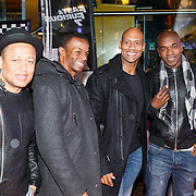 NLD/Amsterdam/20150401 - Premiere Fast & Furious 7, Replay