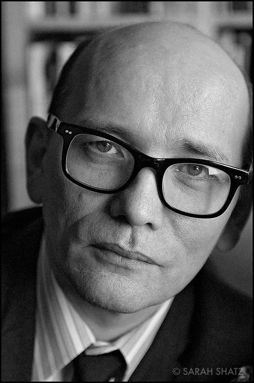 Gavin Smith, editor, Film Comment Magazine