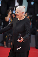 Vanessa Redgrave at the First Man Premiere, Opening Ceremony and Lifetime Achievement Award To Vanessa Redgrave at the 75th Venice Film Festival, Sala Grande on Wednesday 29th August 2018, Venice Lido, Italy.