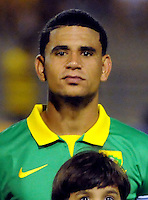 Fifa Men´s Tournament - Olympic Games Rio 2016 - <br /> South Africa National Team - <br /> Keagan Dolly