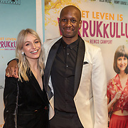 NLD/Amsterdam/20180122 - Filmpremiere Het leven is vurrukkulluk, Dio en ........