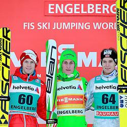 20151220: SUI, Ski Jumping - FIS Ski Jumping World Cup Engelberg