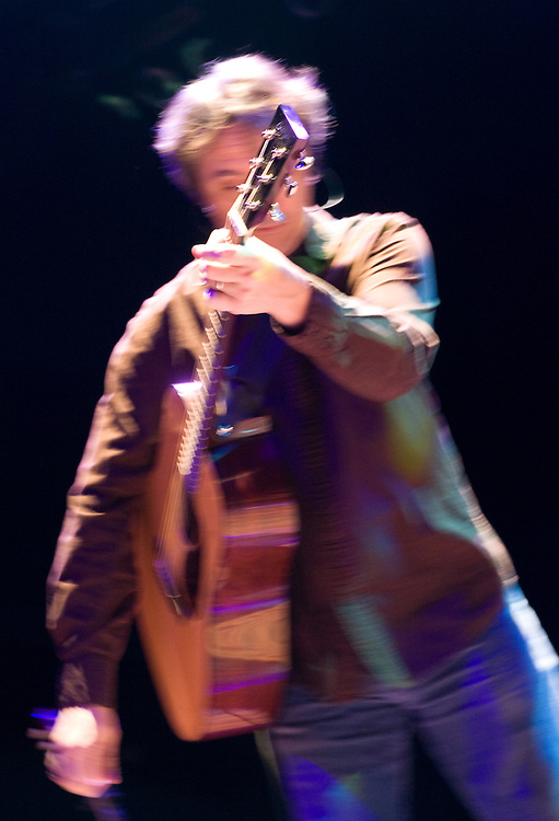 Rich Brotherton, guitarist. Robert Earl Keen and the Robert Earl Keen Band live in concert at the House of Blues in Houston, Texas on Sunday, December 28 2008. Photograph © 2008 Darren Carroll