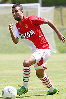 Mounir Obbadi (Monaco)<br /> Roccaporena 06/07/2013 <br /> Amichevole/Friendly Match 2013/2014<br /> Football Calcio Monaco Fc-Cascia<br /> Foto Insidefoto Luca Pagliaricci